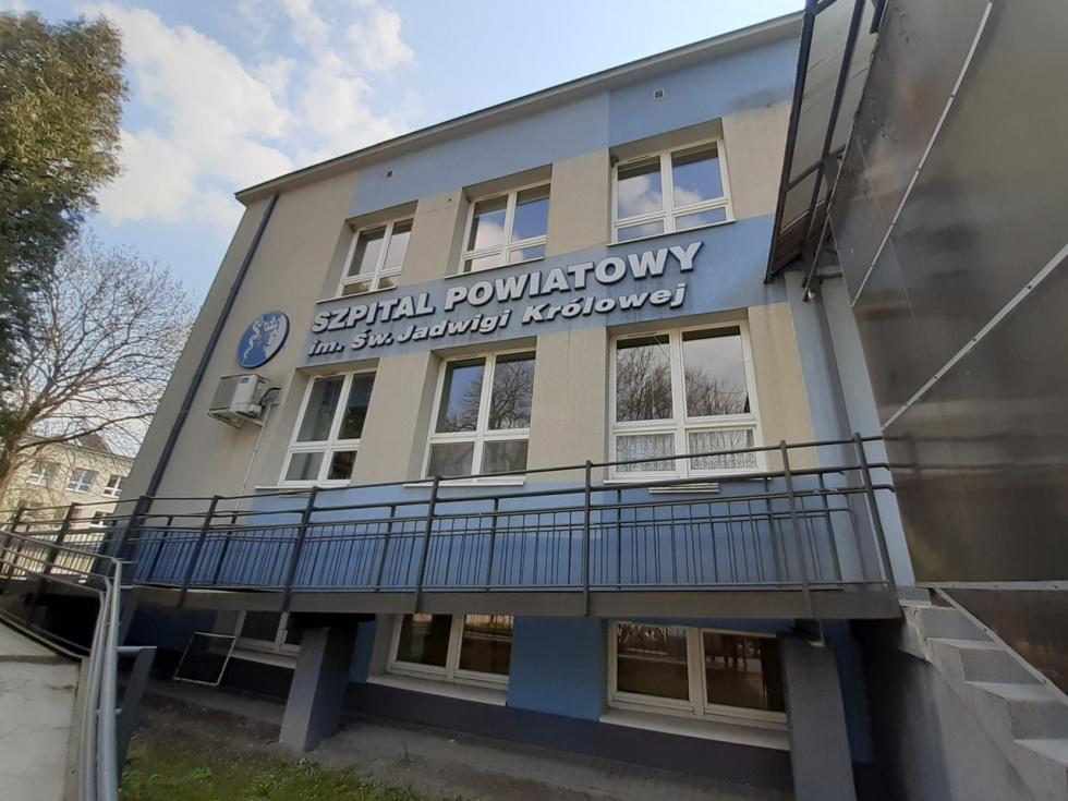 Ciąg dalszy konfliktu w hrubieszowskim szpitalu