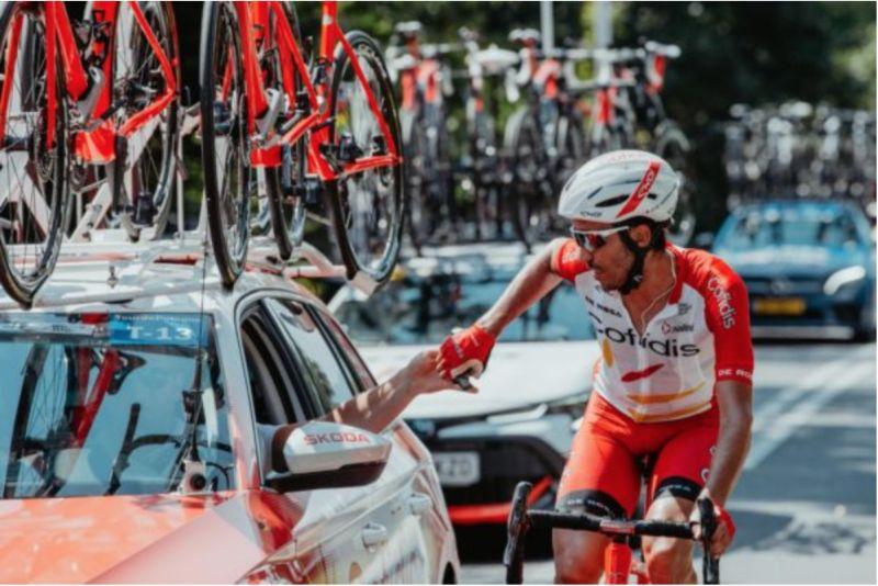 Cofidis oficjalnym sponsorem Tour de Pologne