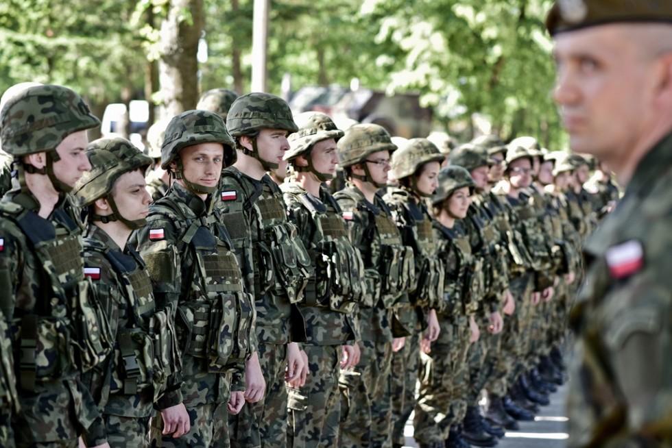 Czym są Wojska Obrony Terytorialnej i komu służą
