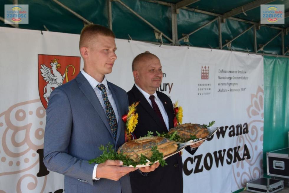"""Wielkie Oczy - """"Folklorem malowana Ziemia Lubaczowska"""""""