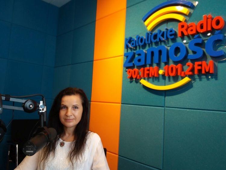 Dr Beata Kozaczyńska