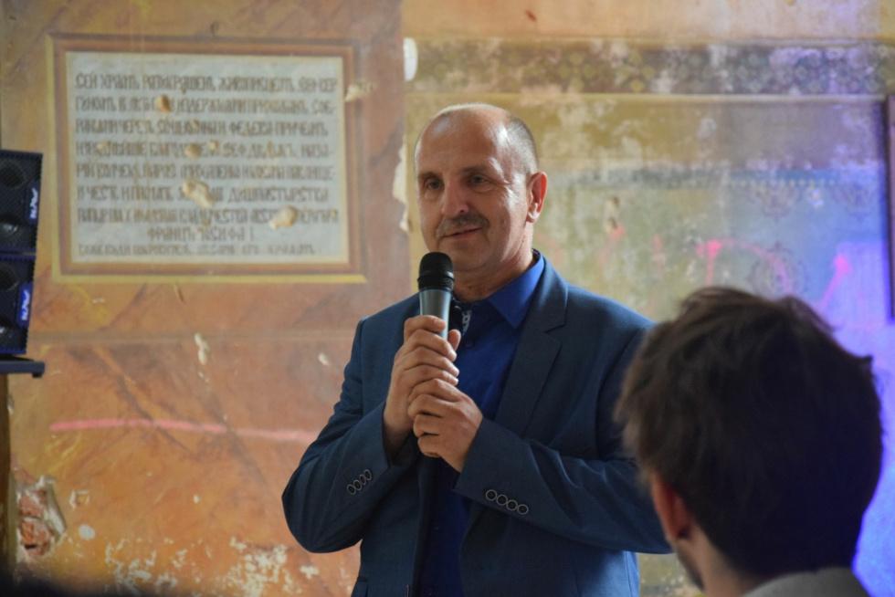 Dr hab. Wiesław Bondyra