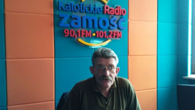 dr Jacek Feduszka