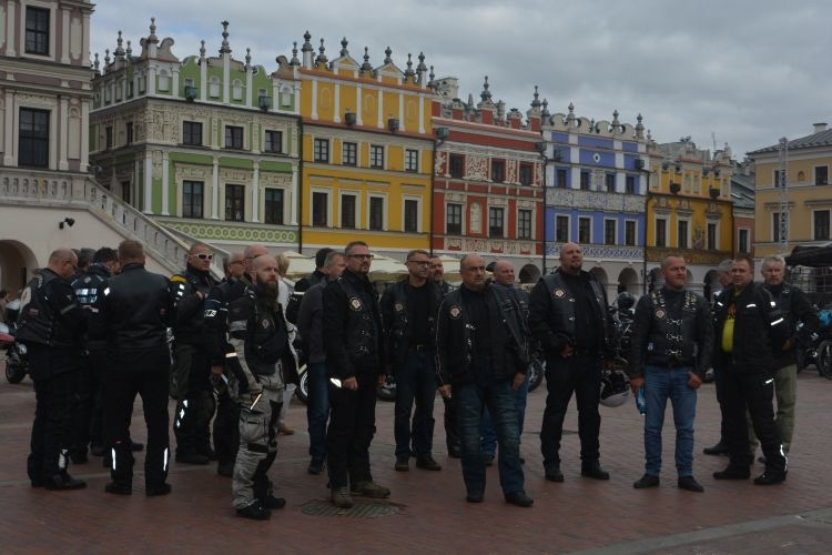 Drugi dzień rekolekcji dla księży motocyklistów