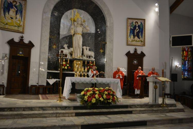Dzień chorych i amazonek w diecezji