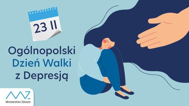 Dzień Walki z Depresją