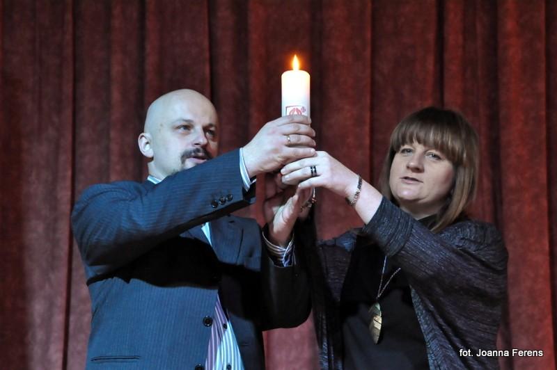 Dzień wspólnoty Ruchu Światło-Życie rejonu biłgorajskiego