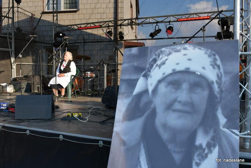 Festiwal im. Anny Malec w Jędrzejówce