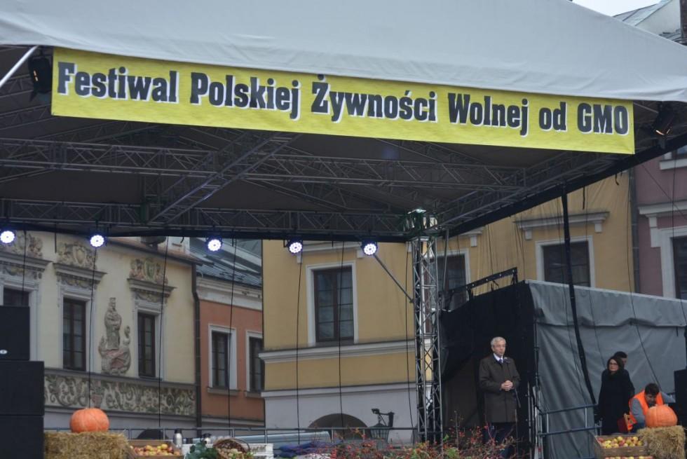 Festiwal Polskiej Żywności