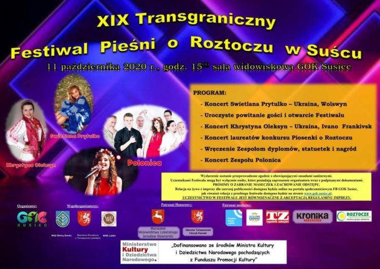 Festiwal Transgraniczny w Suśccu