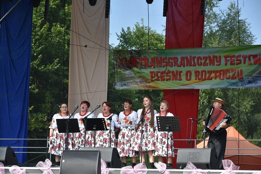 Festiwal Transgraniczny w Suścu
