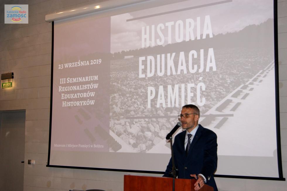 Historia - Edukacja - Pamięć w Bełżcu