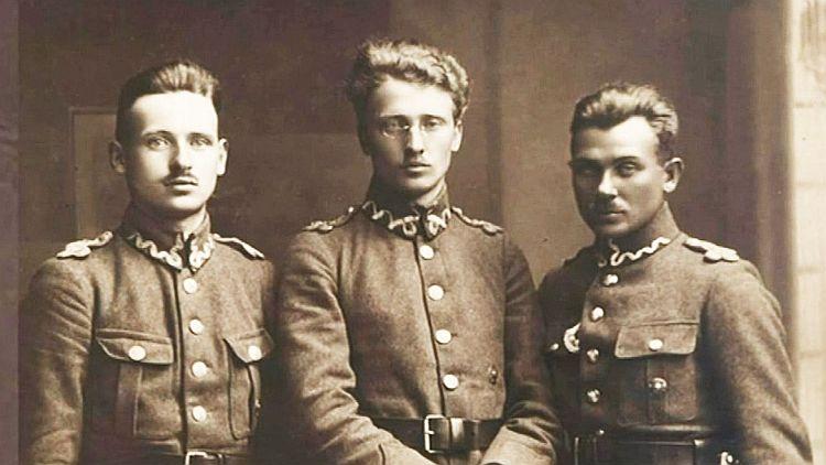 Historia Braci Pomarańskich