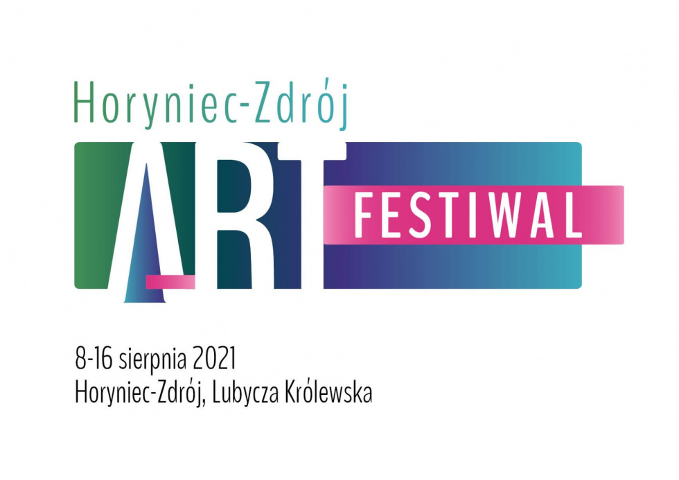 Horyniec Zdrój Art Festiwal już po raz piąty