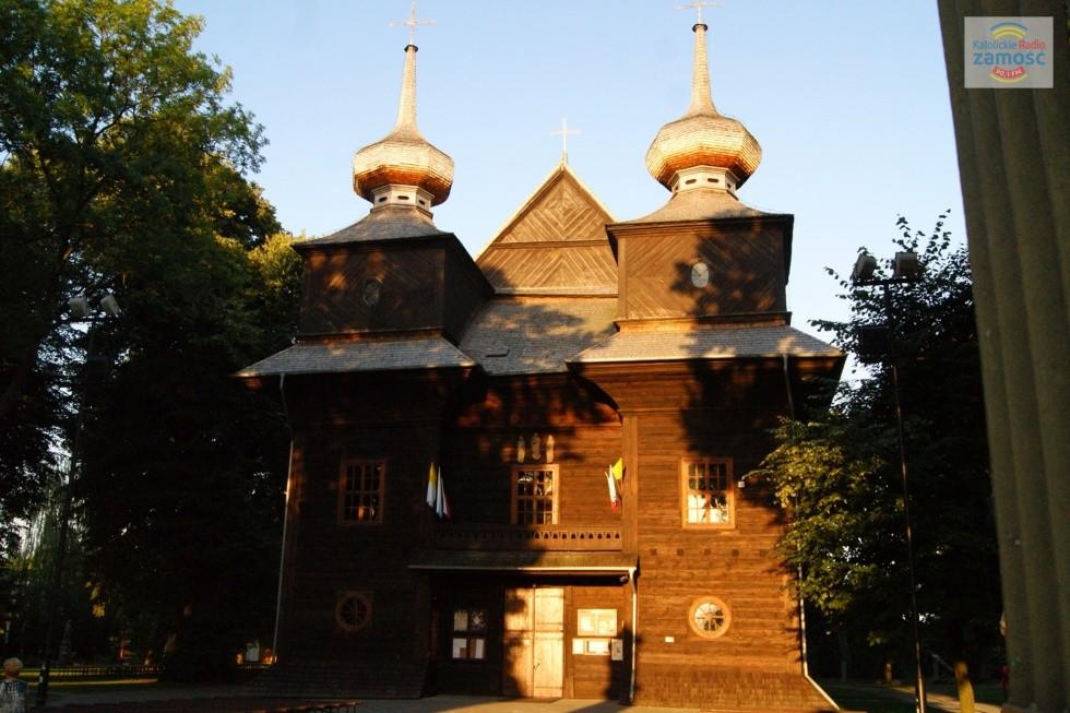 Drugi koncert ekumeniczny w Tomaszowie