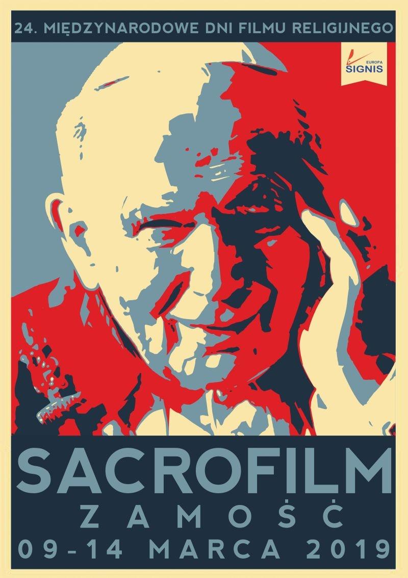 Inauguracja 24. edycji Sacrofilmu