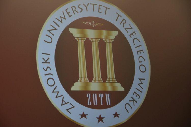 Inauguracja Roku Akademickiego 2021/2021 Zamojskiego Uniwersytetu Trzeciego…