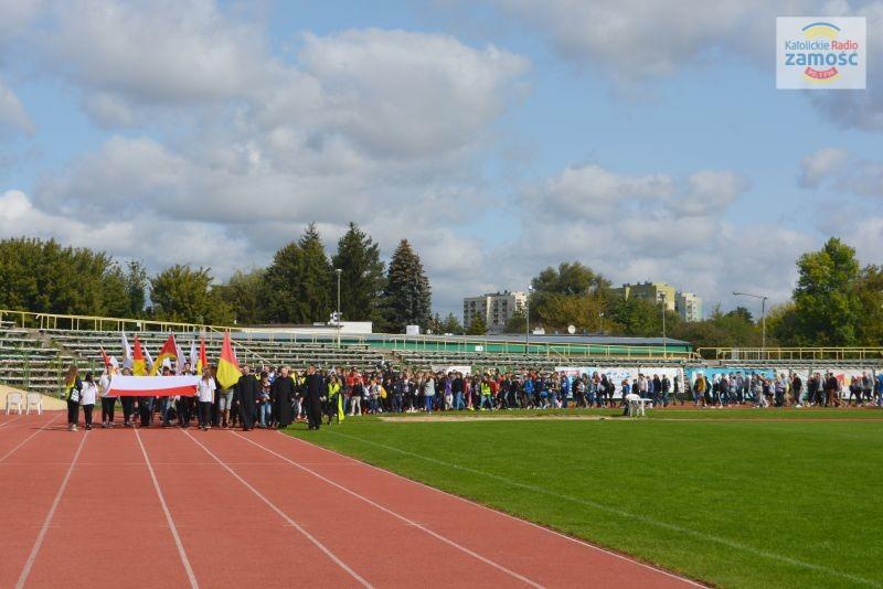 IV Olimpiada Sportowa dla Młodzieży