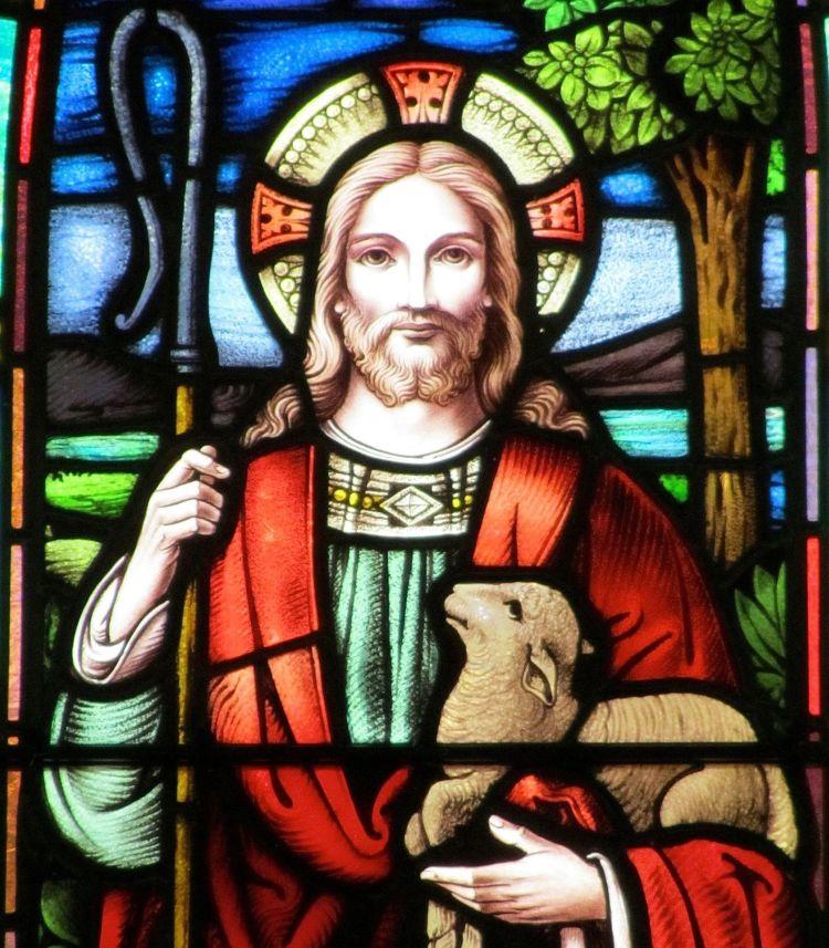 """""""Ja jestem dobrym pasterzem"""""""