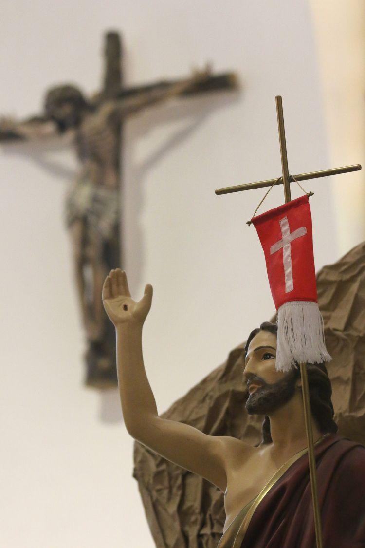 Jak żyć radością Zmartwychwstania Chrystusa
