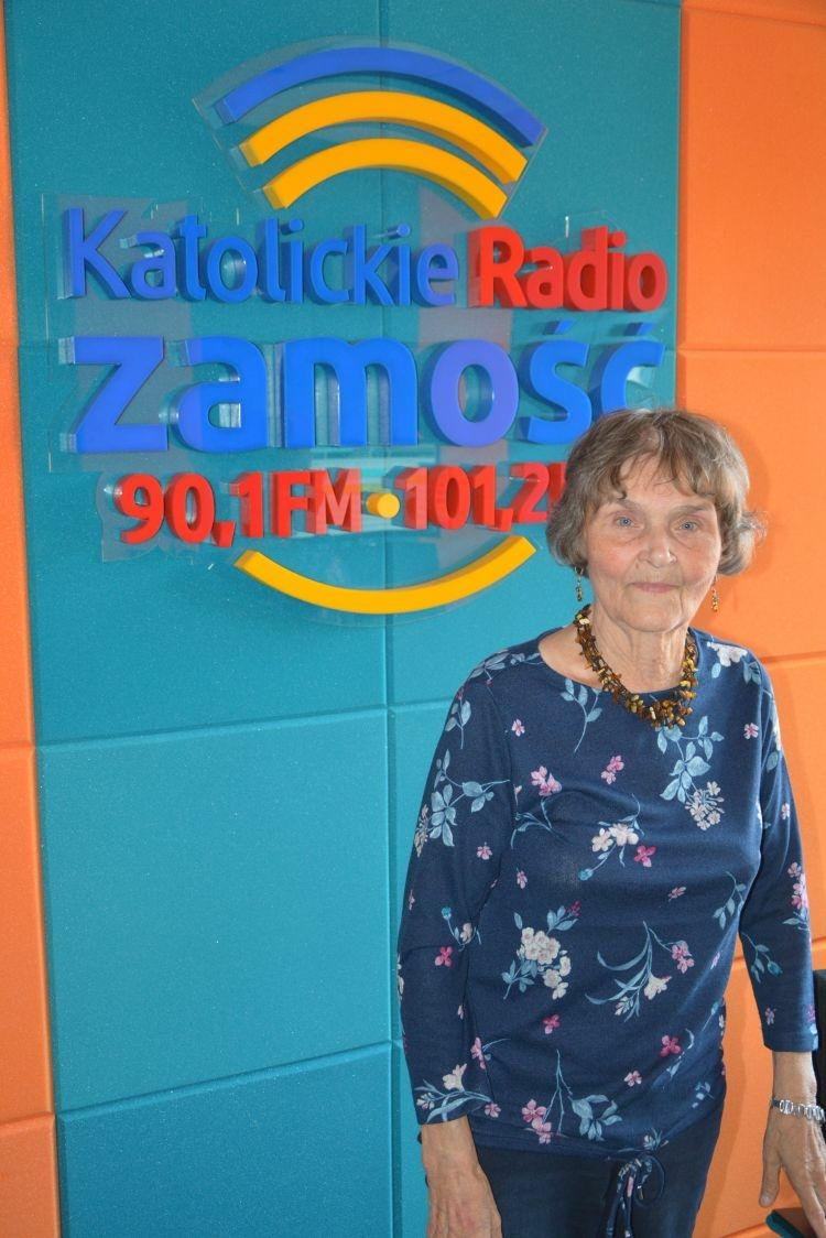 Janina Kalinowska