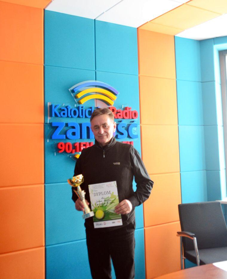 Janusz Kawałko