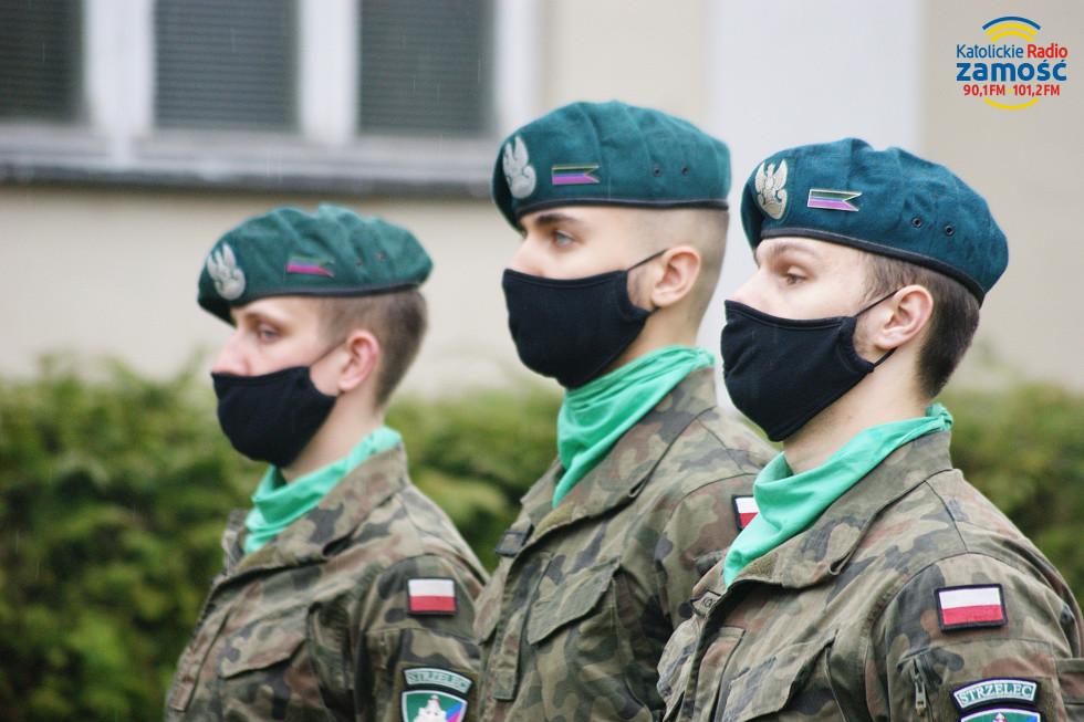 Jednostka Strzelecka 2019 zaprasza w szeregi