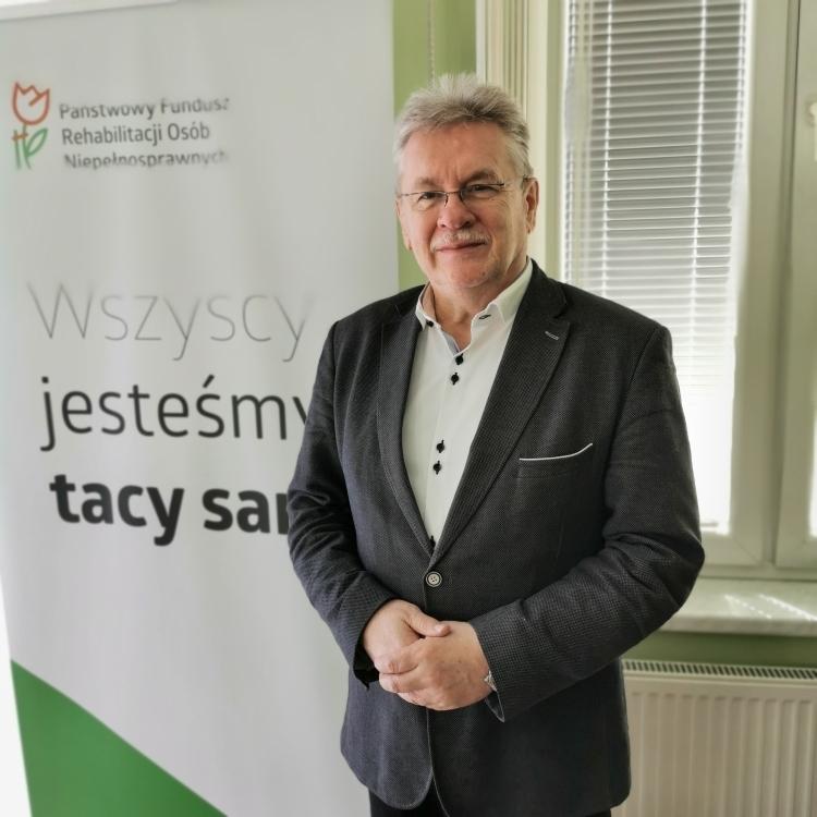 Jerzy Dębski