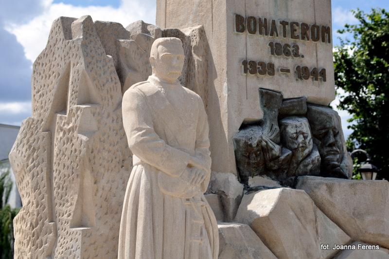 Józefowskie obchody 100-lecia niepodległości