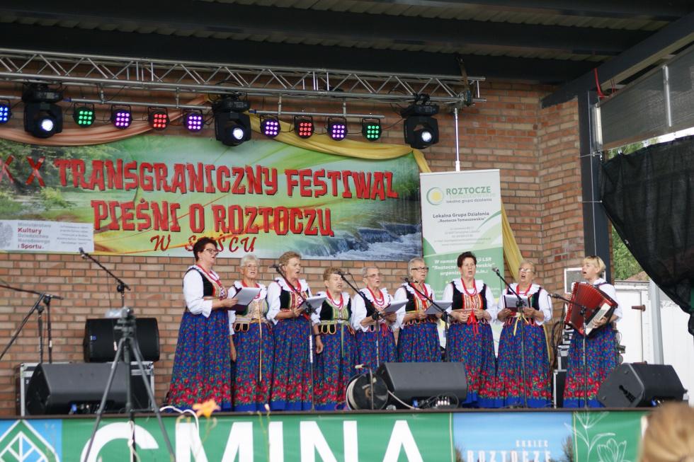 Jubileuszowy Festiwal Transgraniczny