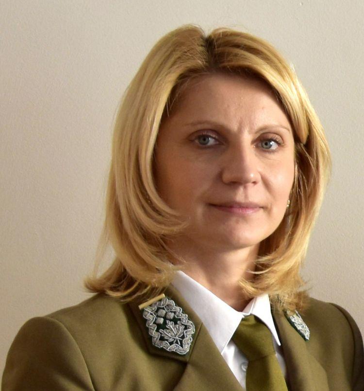 Justyna Jędruch