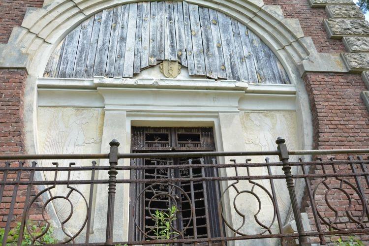 Kaplica Grobowa Rodu Hulimków w Mycowie