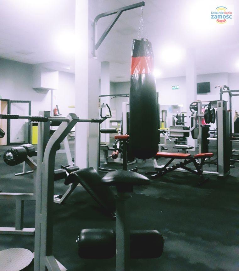 Kiedy poćwiczymy na siłowni?