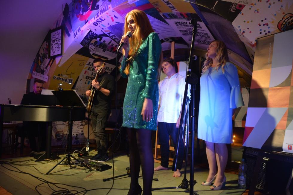 """Koncert ,,Komeda-Młynarski Projekt"""" w ramach 36 Festiwalu Jazz na Kresach - relacja"""