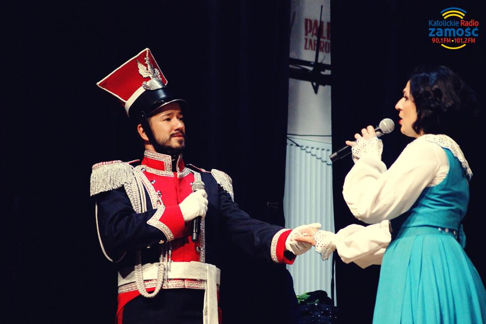 Koncert Zespołu Artystycznego Wojska Polskiego