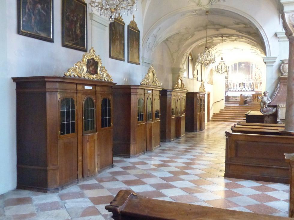 Kończy się czas na spowiedź i Komunię św. wielkanocną