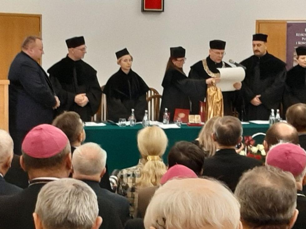 Konferencja poświęcona Prymasowi Tysiąclecia