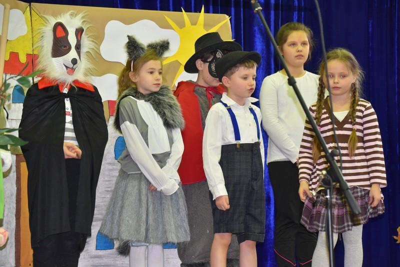 Konfrontacje teatralne w Smólsku