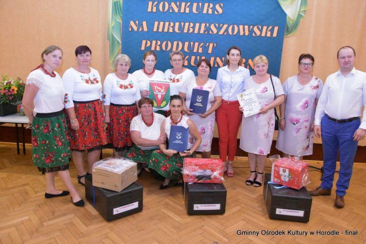 Konkurs na Hrubieszowski Produkt Kulinarny rozstrzygnięty