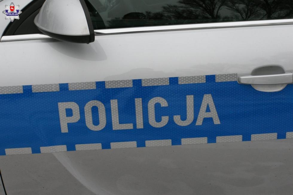 Krasnostawscy policjanci poszukują trzech osób