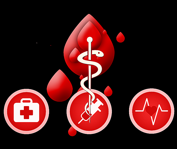 Krew zawsze potrzebna
