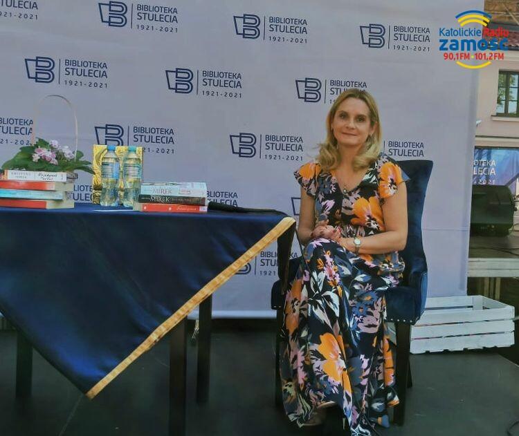 Krystyna Mirek