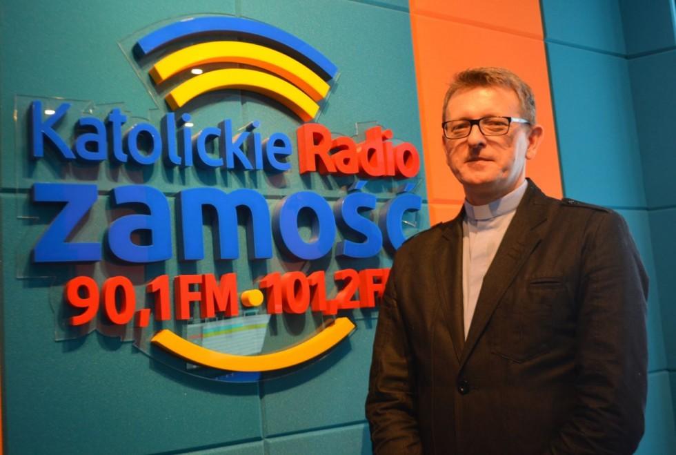 ks. Adam Sobczak