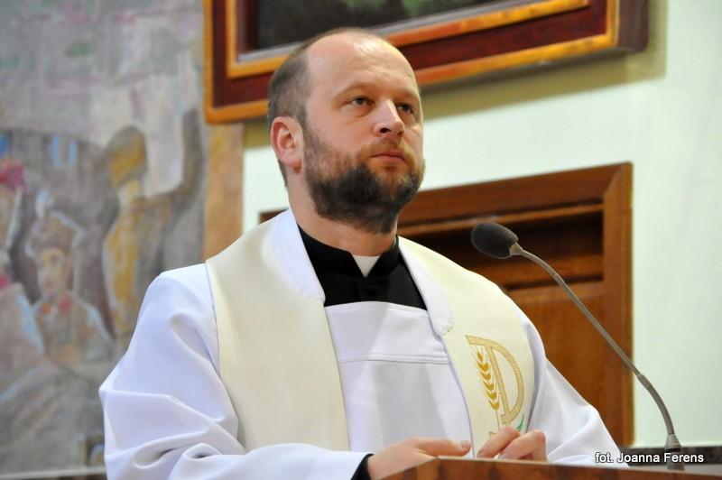 ks. Artur Schodziński