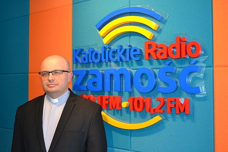 Ks. dr Jarosław Przytuła