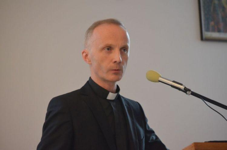ks. dr Jerzy Smoleń