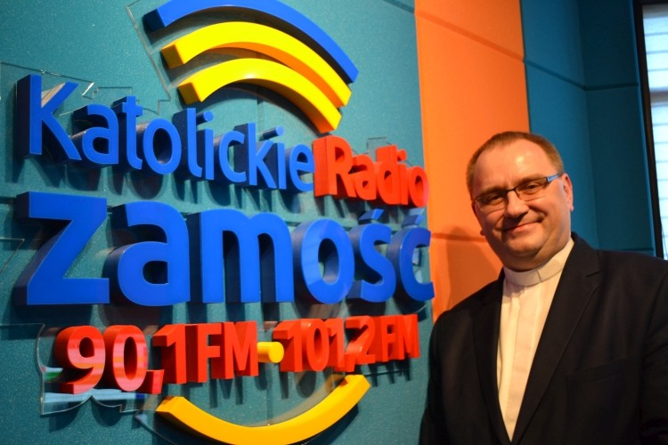 ks. dr Sławomir Korona