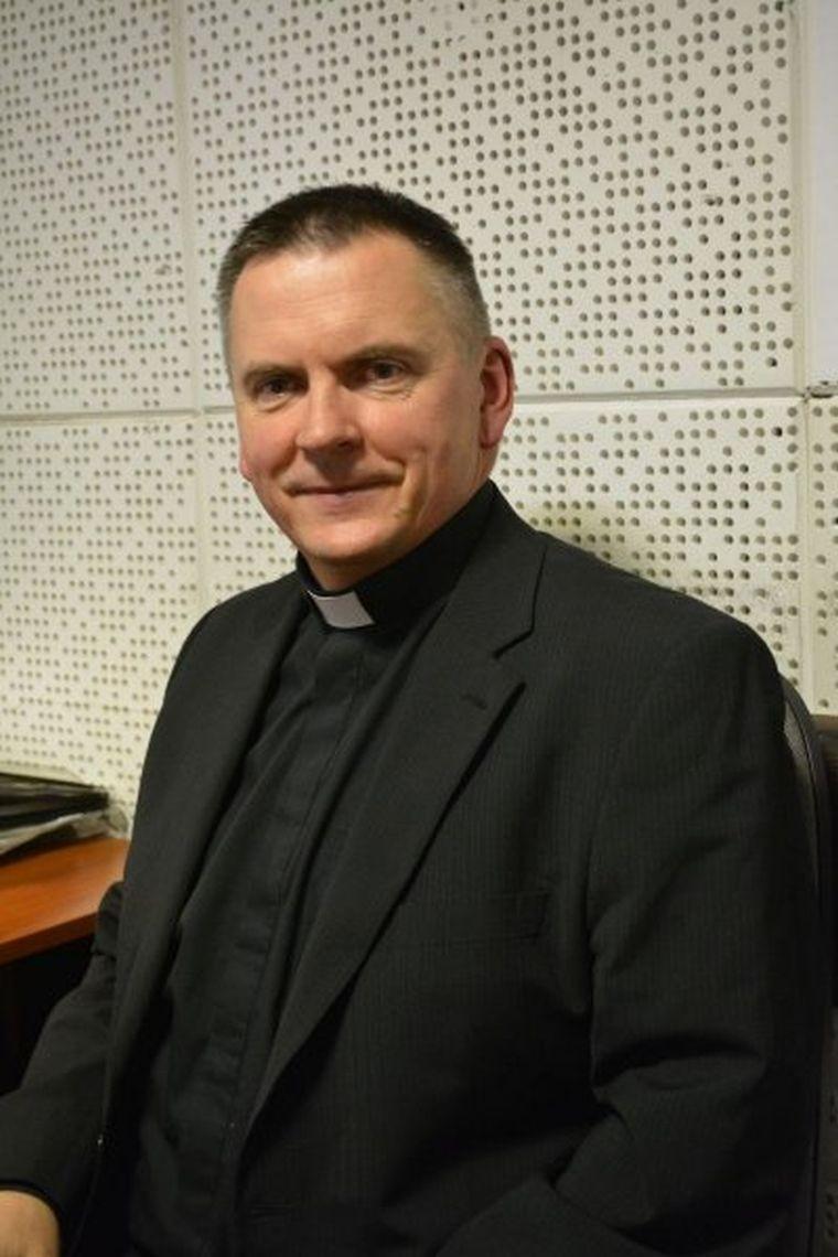 ks. Jarosław Feresz