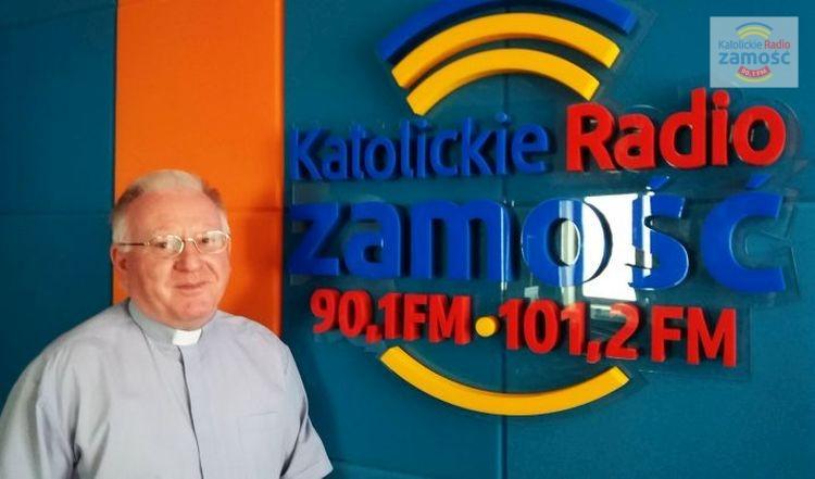 ks. Julian Brzezicki