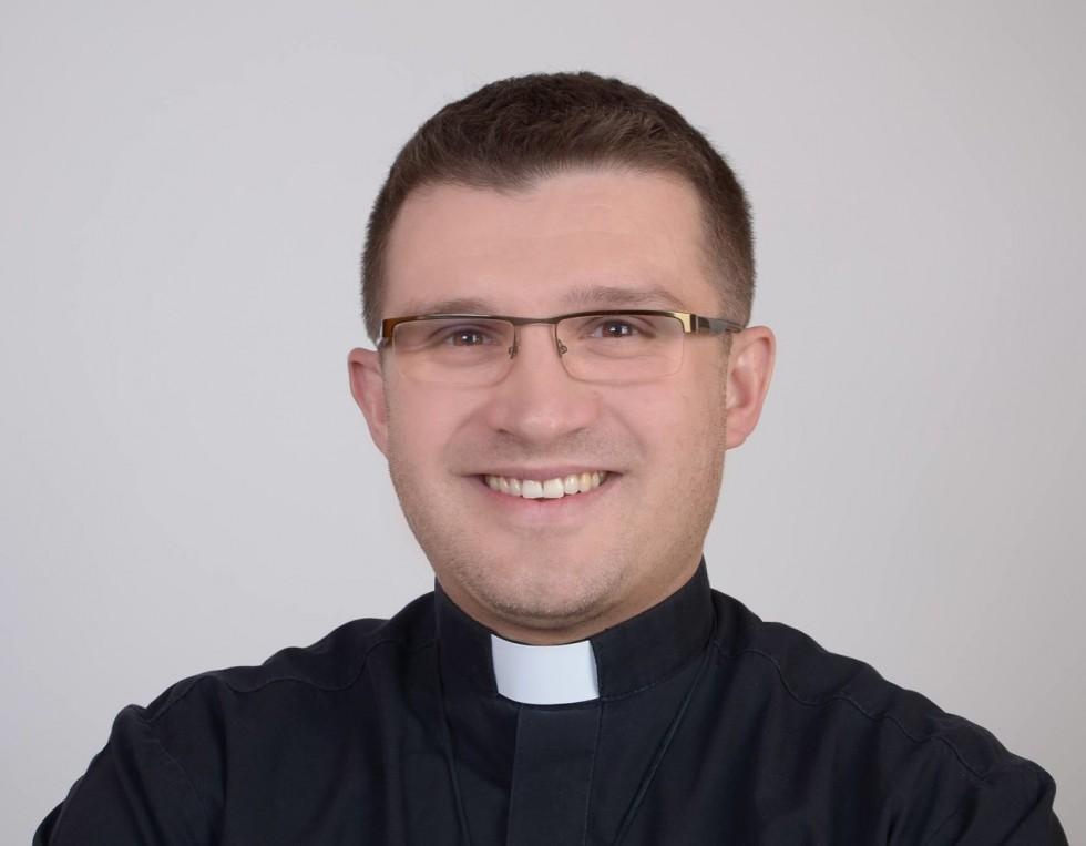 ks. Krzysztof Kralka